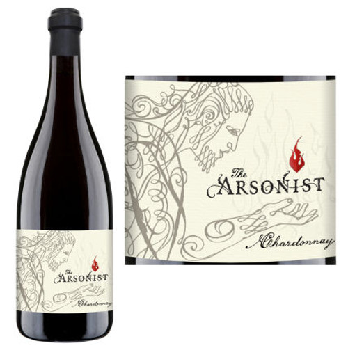 Matchbook The Arsonist Dunnigan Hills Chardonnay
