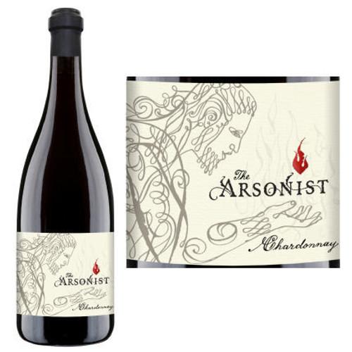 Matchbook The Arsonist Dunnigan Hills Chardonnay