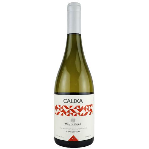 Monte Xanic Calixa Valle de Guadalupe Mexico Chardonnay