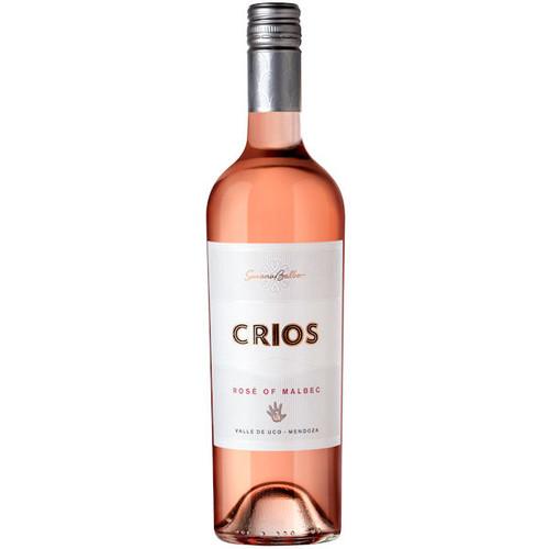 Crios de Susana Balbo Rose of Malbec