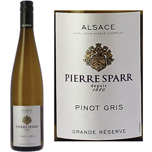 Pierre Sparr Pinot Gris Alsace