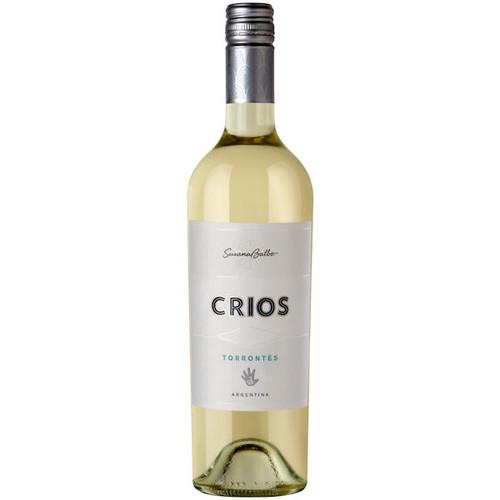 Crios de Susana Balbo Torrontes White Wine