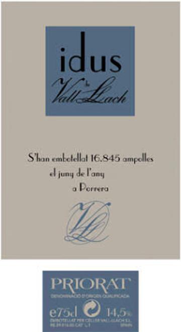Vall Llach Idus de Vall Llach DOQ Priorat