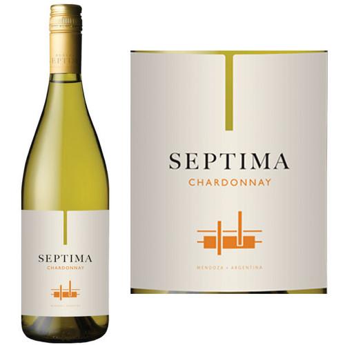Septima Mendoza Chardonnay