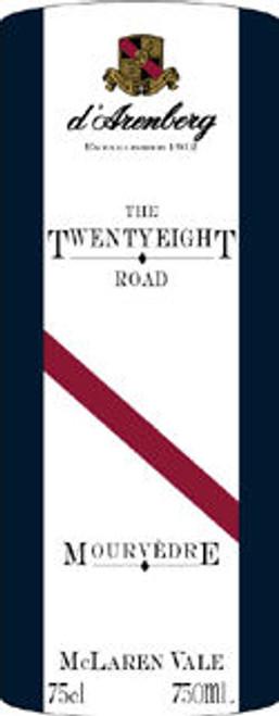 d'Arenberg The Twentyeight Road Mourvedre