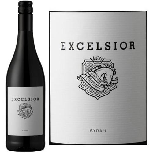 Excelsior Estate Syrah