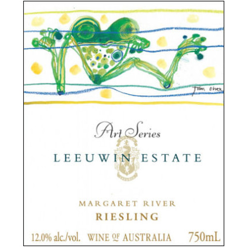 Leeuwin Estate Art Series Riesling