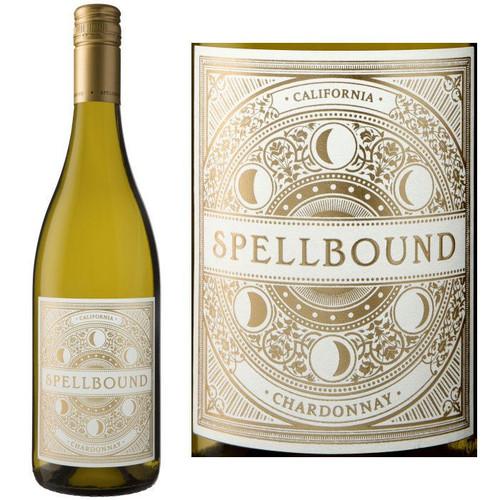 Spellbound California Chardonnay