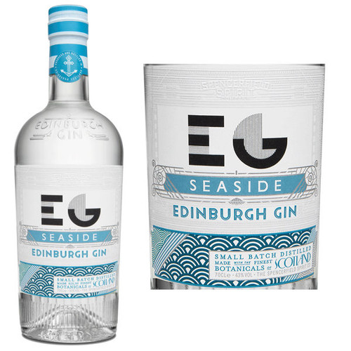 Edinburgh Seaside Gin 750ml