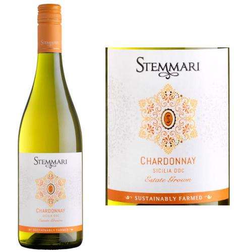Stemmari Arancio Chardonnay Sicilia IGT