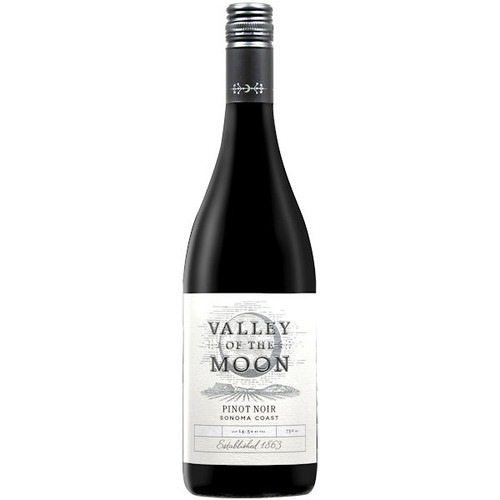 Valley of the Moon Carneros Pinot Noir
