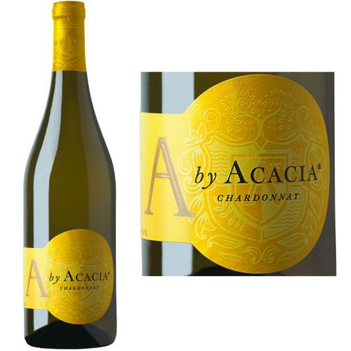 A by Acacia California Chardonnay