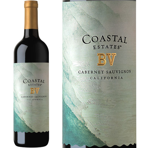 Coastal Estates by BV California Cabernet