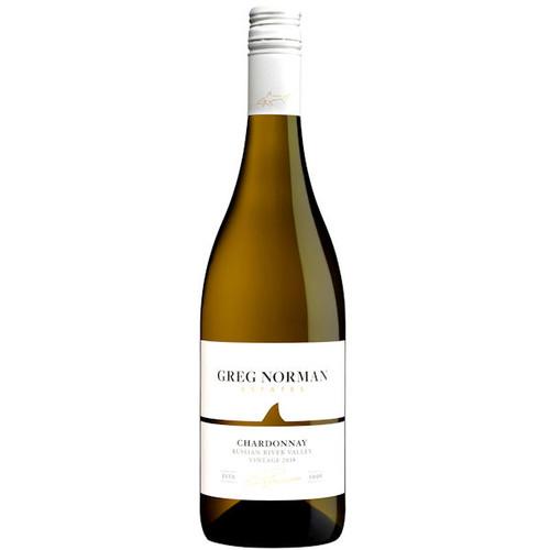 Greg Norman Santa Barbara Chardonnay