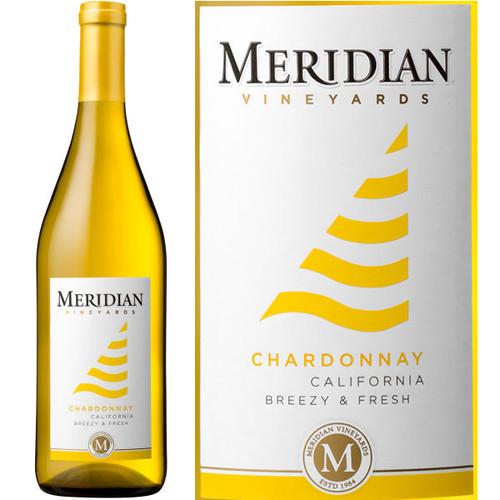 Meridian American Chardonnay