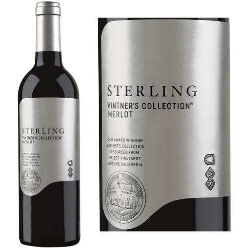 Sterling Vintner's Collection California Merlot