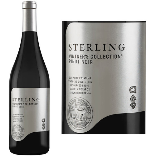 Sterling Vintner's Collection California Pinot Noir
