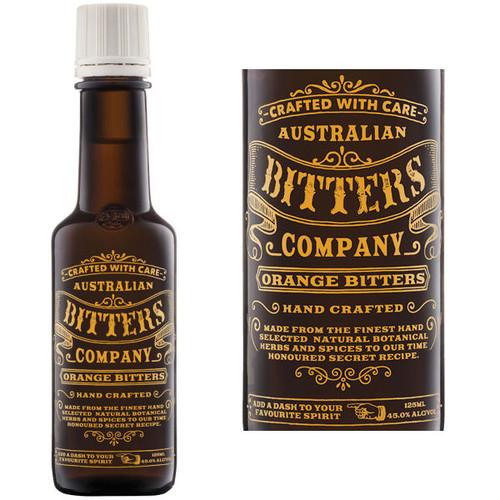 Australian Bitters Company Orange Bitters 4oz