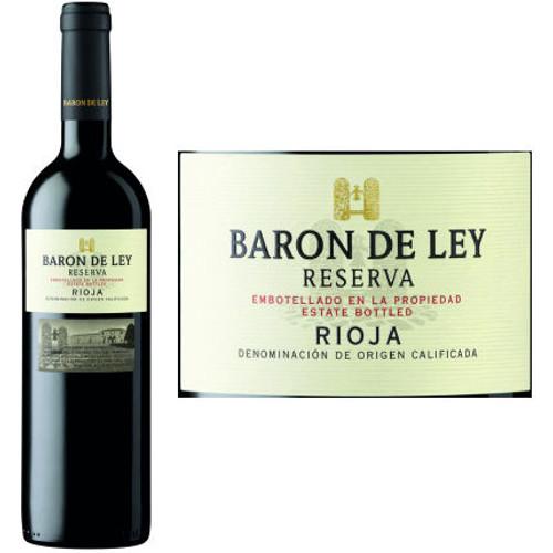 Baron de Ley Rioja Reserva