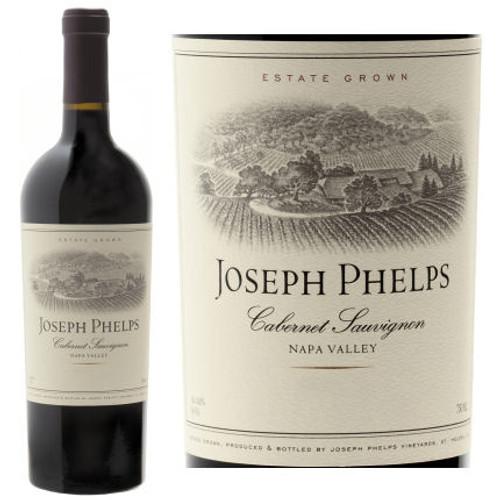 Joseph Phelps Napa Cabernet