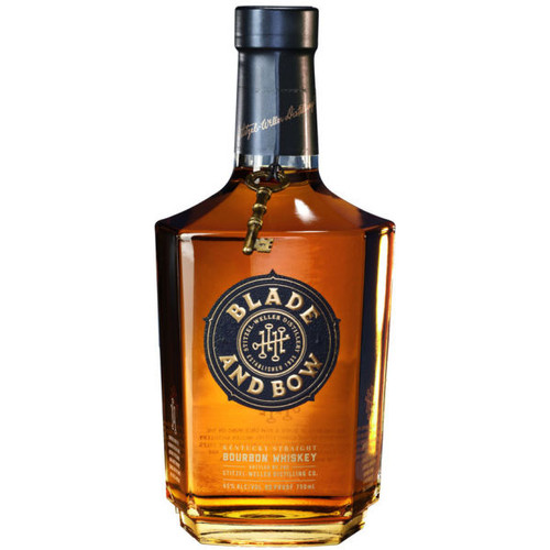 Blade and Bow Kentucky Straight Bourbon Whiskey 750ml