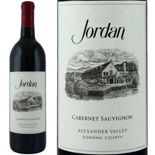 Jordan Alexander Cabernet