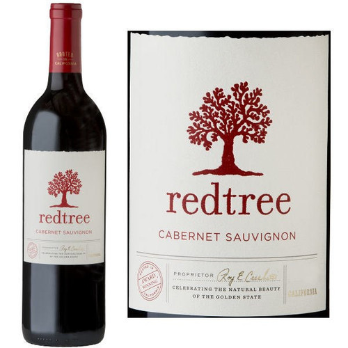 Redtree California Cabernet
