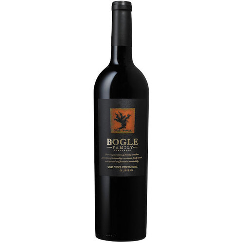 Bogle California Old Vine Zinfandel
