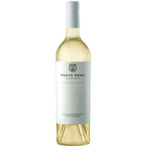 Monte Xanic Valle de Guadalupe Mexico Sauvignon Blanc Vina Kristel