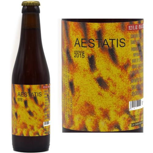 De Struise 2015 Aestatis 330ml (Belgium)