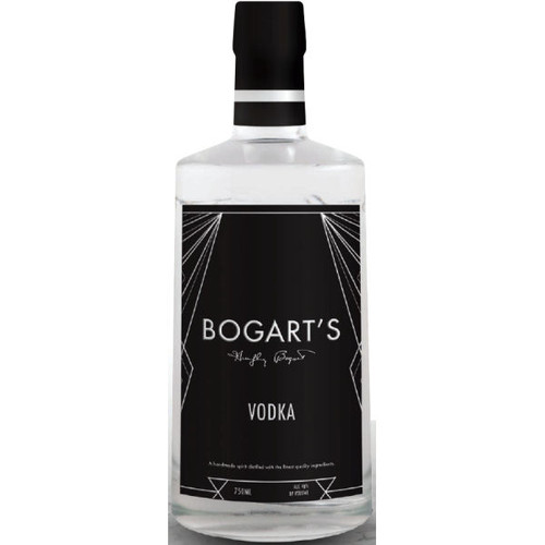 Bogart's Vodka 750ml