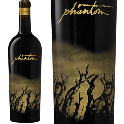Phantom California Red Blend