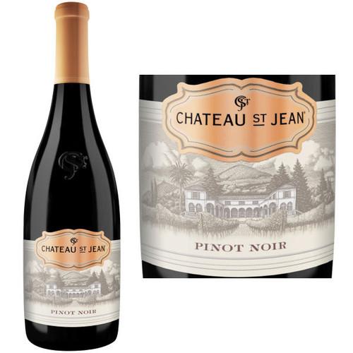 Chateau St. Jean California Pinot Noir