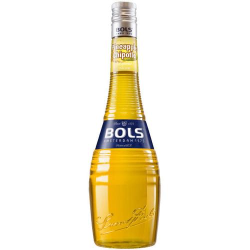 Bols Pineapple Chipotle Liqueur 1L