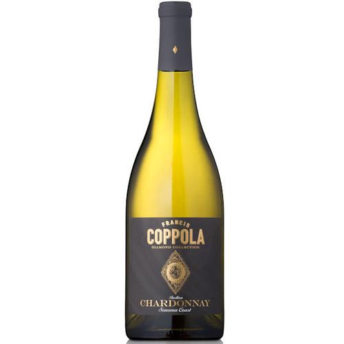 Francis Coppola Diamond Collection Black Label Pavilion Chardonnay