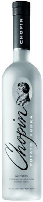 Chopin Polish Potato Vodka 1L