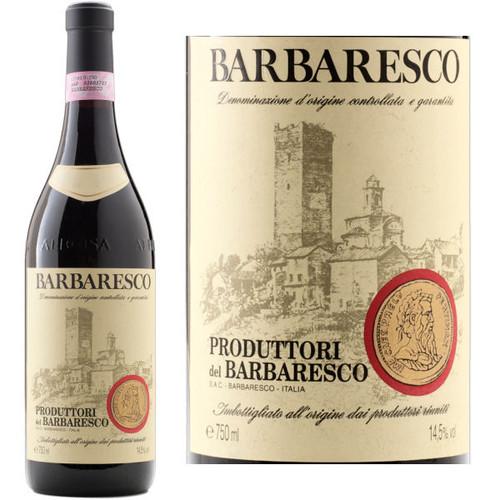 Produttori del Barbaresco Barbaresco DOCG