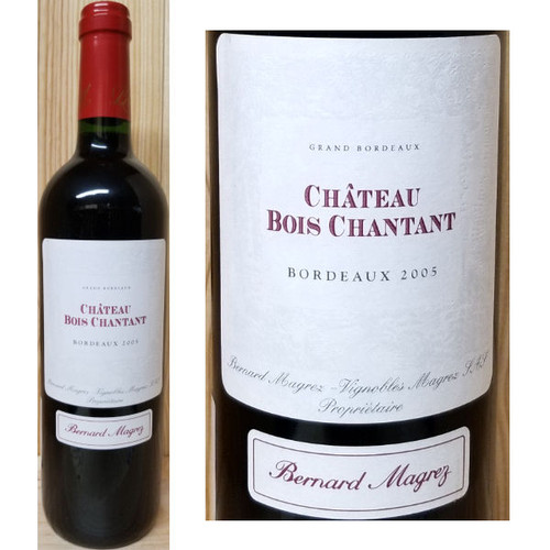 Chateau Bois Chantant Grand Bordeaux