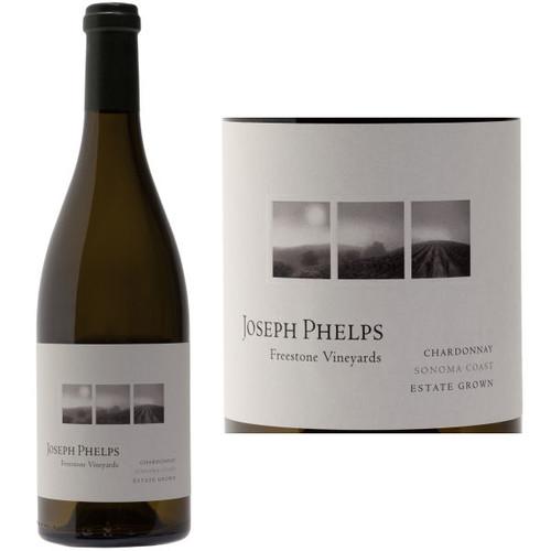 Joseph Phelps Freestone Sonoma Coast Chardonnay