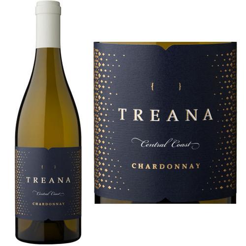 Treana Central Coast Chardonnay