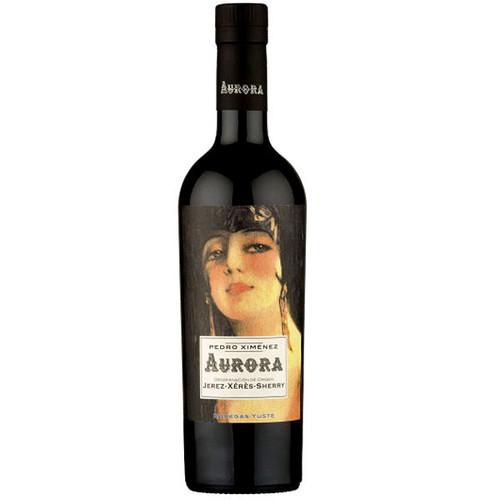 Yuste Aurora Pedro Ximenez Sherry 500ml