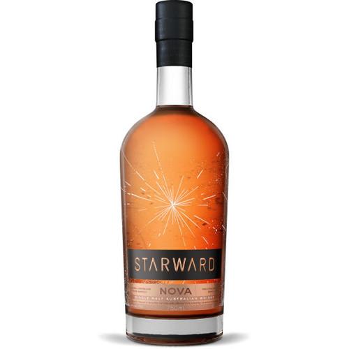 Starward Nova Single Malt Australian Whisky 750ml