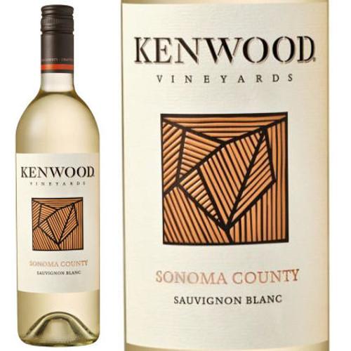 Kenwood Sonoma Sauvignon Blanc