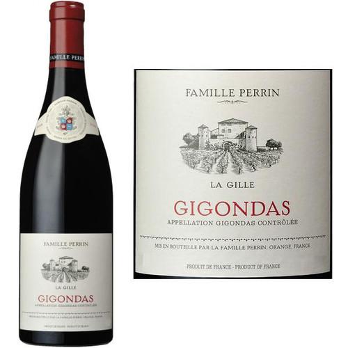 Perrin et Fils Gigondas La Gille