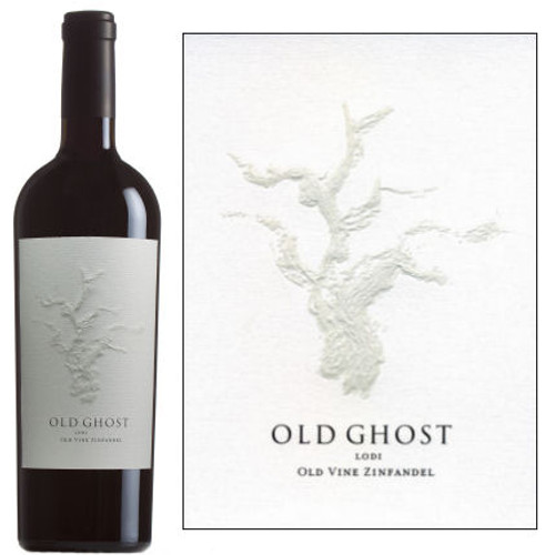 Klinker Brick Old Ghost Old Vine Zinfandel