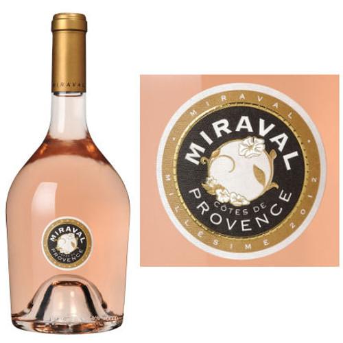 Miraval Cotes de Provence Rose