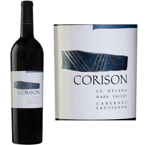 Corison Saint Helena Napa Cabernet