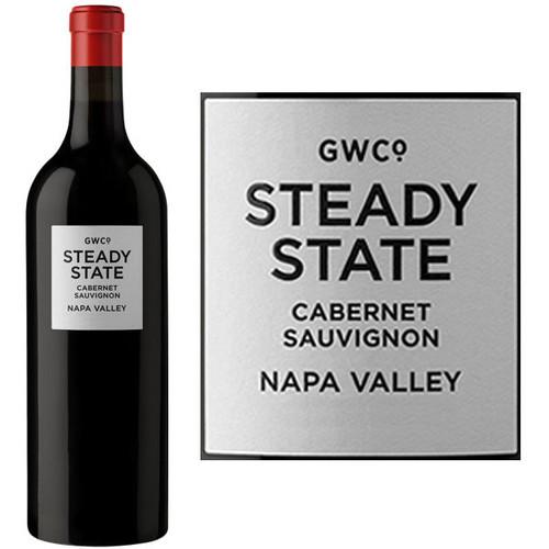 Steady State Napa Cabernet