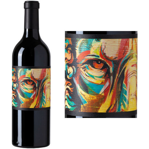 Whitehall Lane Tre Leoni Napa Red Blend