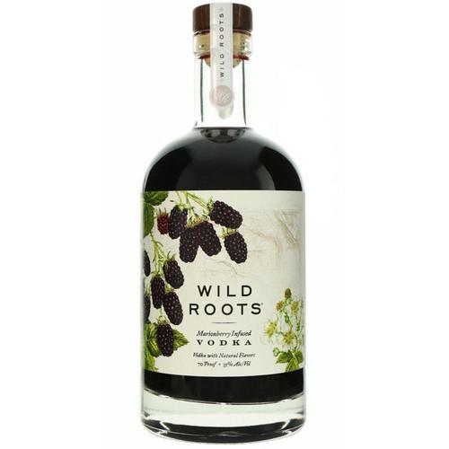Wild Roots Marionberry Vodka 750ml